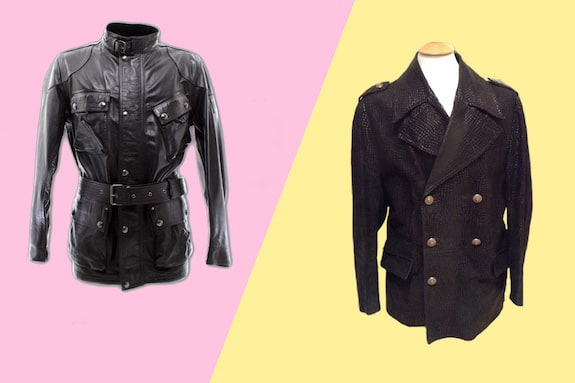 Vintage Coats And Jackets